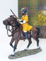 King & Country SOE26 - Skinner's Horse Scout